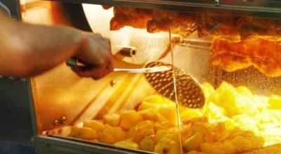Girarrosti Santa Rita - Il pollo allo spiedo migliore di Torino