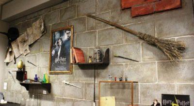 Il Mufant a Torino - Museo del Fantastico e della Fantascienza