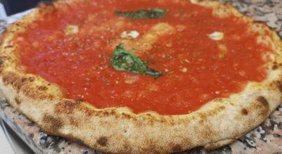 Pizza Speedy a Torino - In via Di Nanni un angolino di sapore