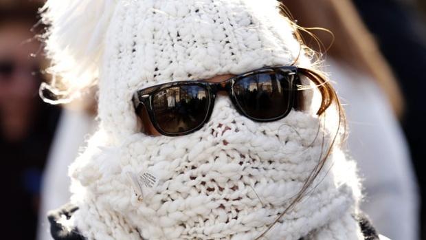 Allarme freddo: percorsi a prova di gelo