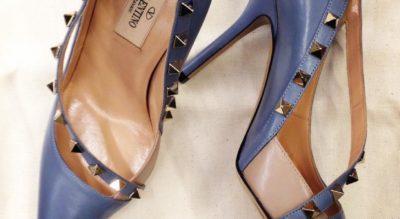 il grifone scarpe valentino