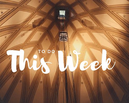 Eventi della settimana a Torino