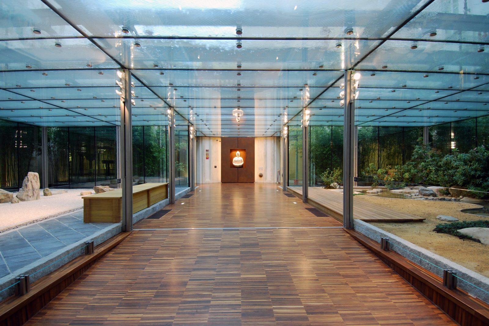 Il Mao di Torino - Museo dell'Arte Orientale