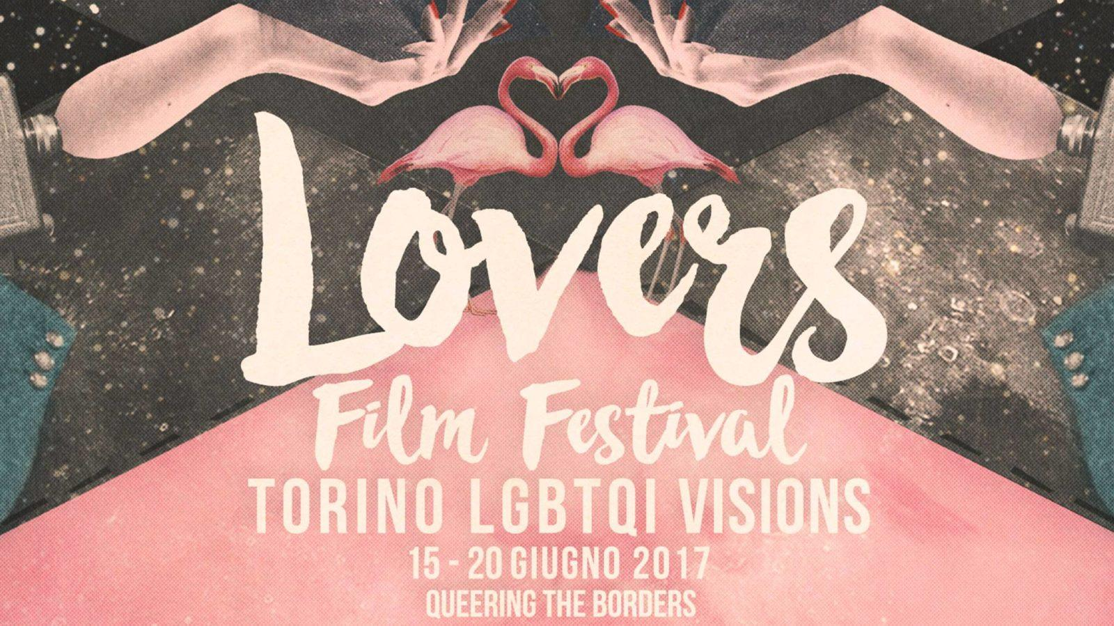 We all are LOVERS: intervista…