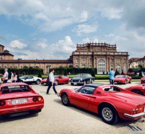 Torino accende i motori: il Salone dell'Auto di…