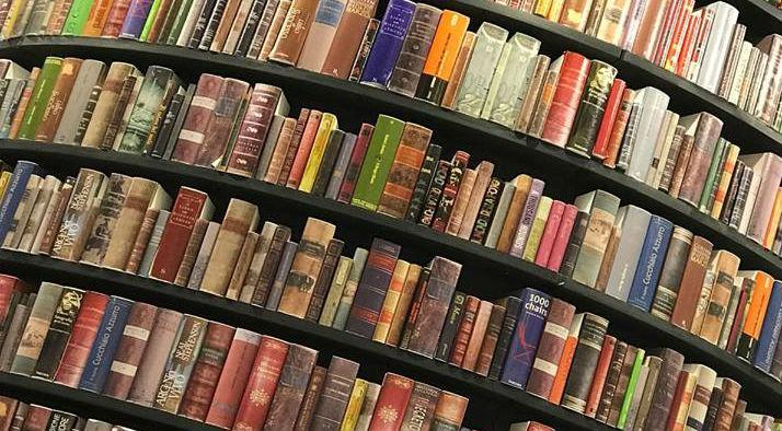 Salone Internazionale del Libro di Torino a Lingotto Fiere