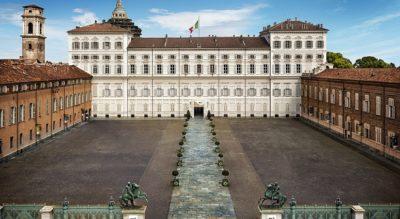 Il Polo Reale - Musei Reali a Torino