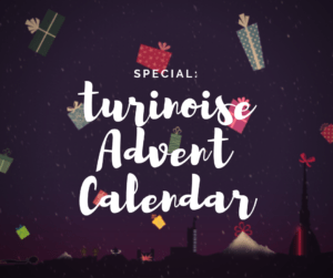 Calendario dell'Avvento Turinoise