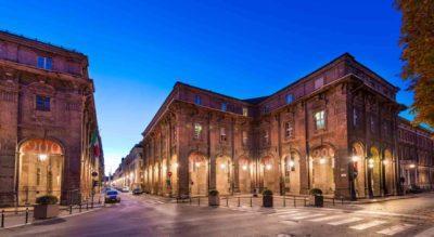 Il Polo del '900 a Torino - Un centro culturale completo