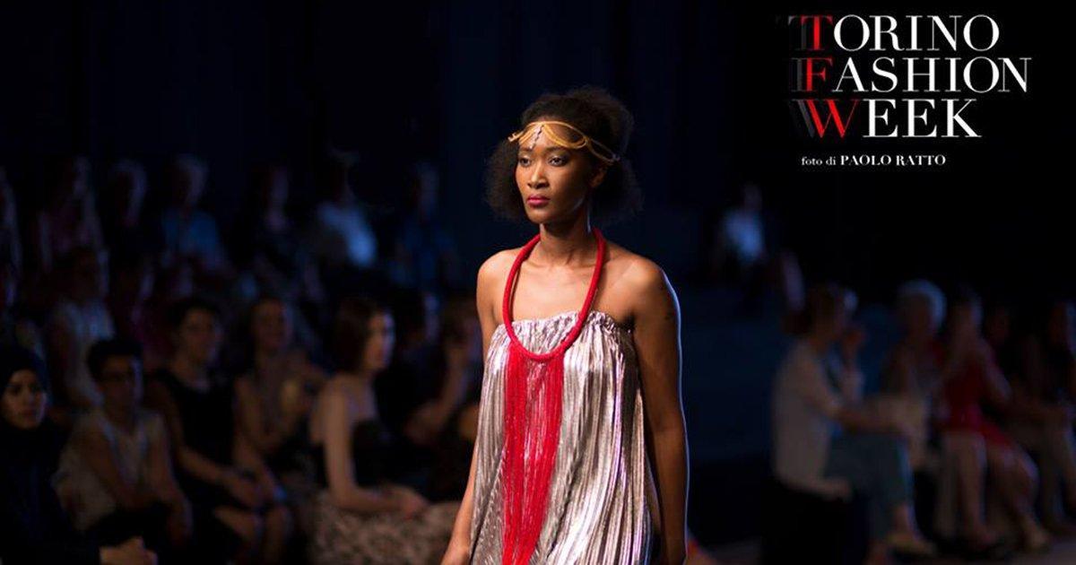 Torino Fashion Week - foto di Paolo Ratto