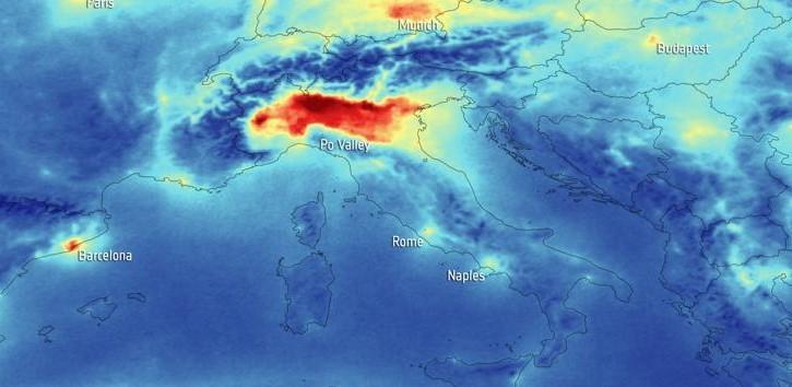 Torino dichiara Emergenza Climatica: cosa si può fare di concreto?