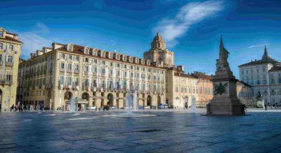 appuntamento in museo Palazzo Madama a Torino