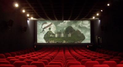 Cinema Torino