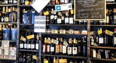 Il Carlino Ubriaco a Torino