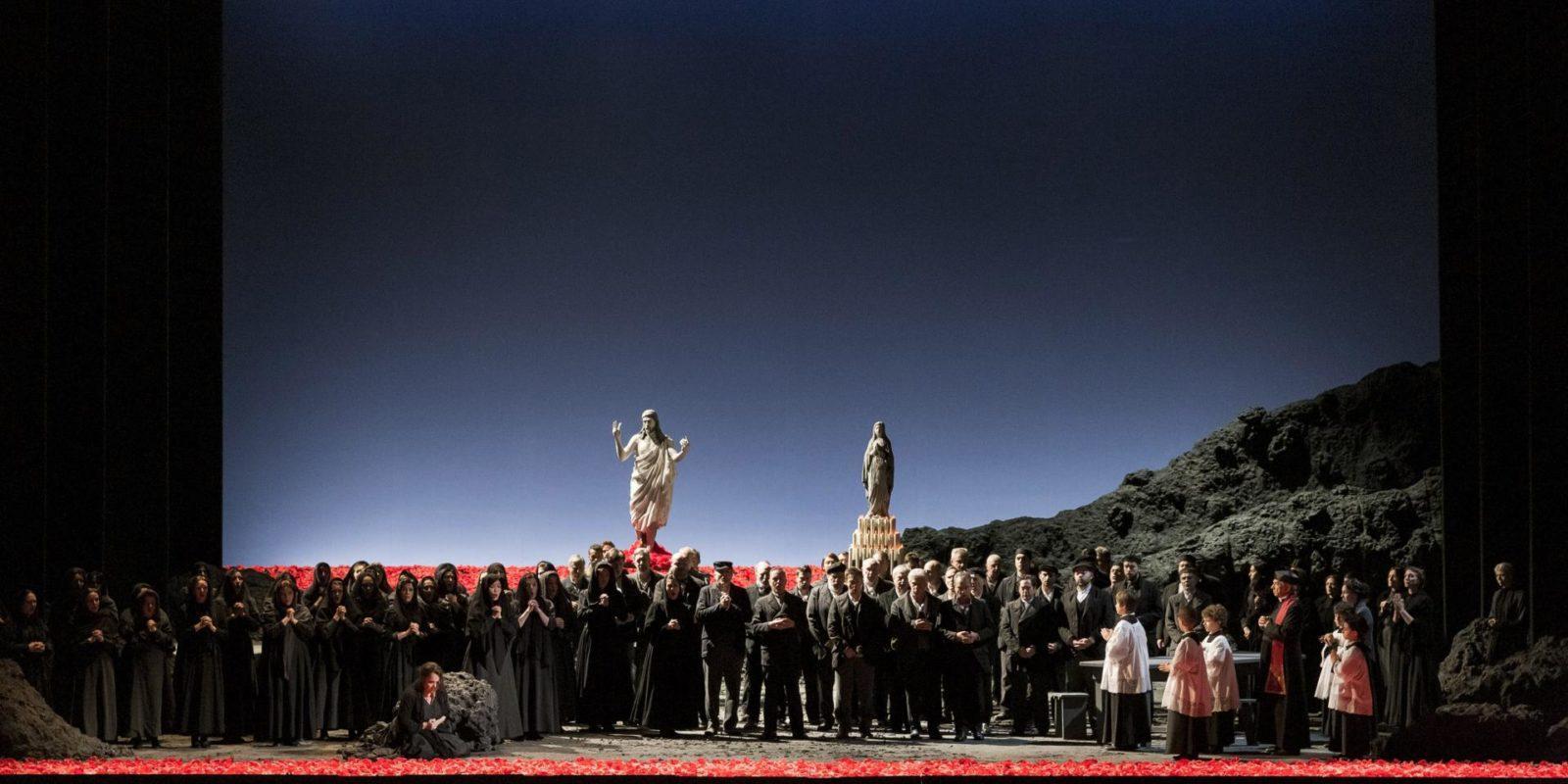 Cavalleria rusticana - Teatro Regio Torino