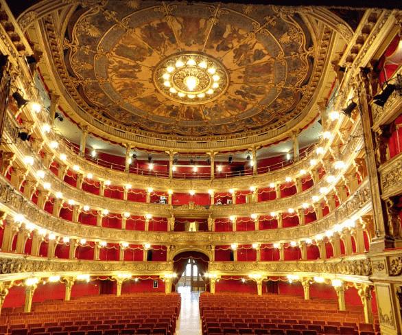 Teatro Stabile di Torino - Teatro Carignano