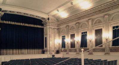 Teatro Stabile di Torino - Teatro Gobetti