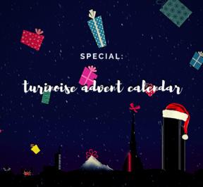 Advent Calendar #22