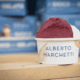 Gelateria Alberto Marchetti a Torino