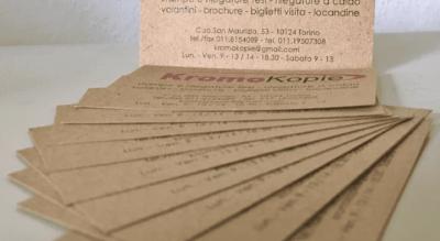 Kromokopie a Torino