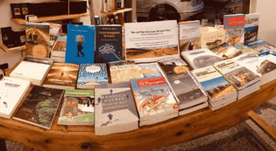 Libreria Ca'Libro a Torino