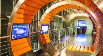 Infini.to Planetario di Torino