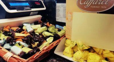 La Caffetteria del Politecnico di Torino e la granella di pistacchio più buona che c'è!