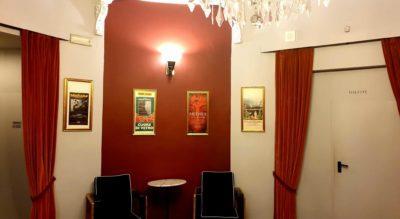 Cinema Classico - Un cinema d'altri tempi a Torino