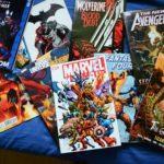 foto fumetti comics