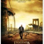 Film Io sono leggenda a Torino