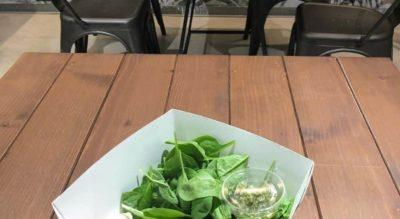 Lu-Me - Insalatone e poke gustosi e freschi a Torino
