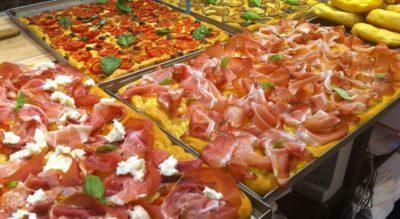 A Torino Luca Scarcella e la bontà del pane come una volta