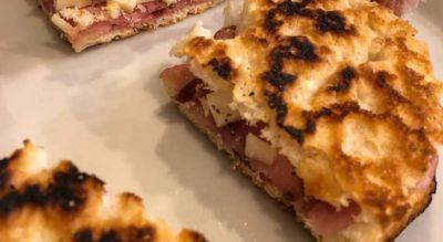 La pizzeria Da Andrea a Torino