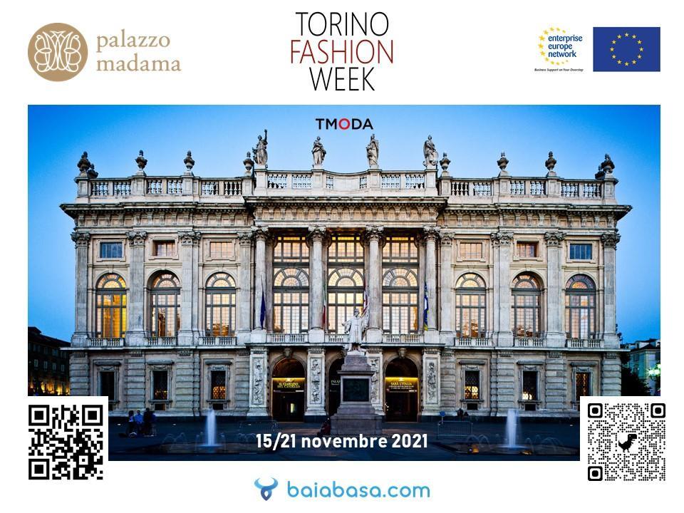 Torino Fashion Week