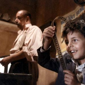 Cinema in Famiglia - La finestra sul cortile: Rassegna cinematografica itinerante per Torino d'estate