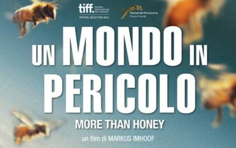 Un mondo in pericolo. More than honey di Markus Imhoof