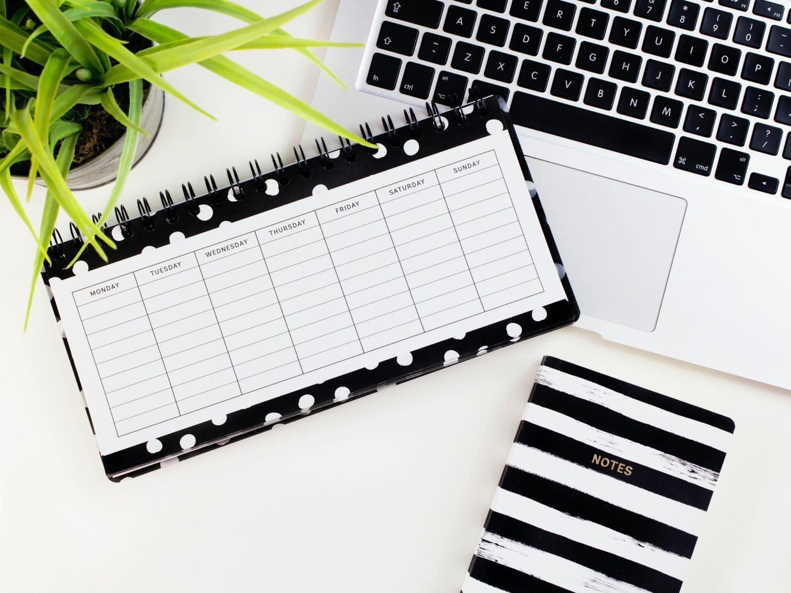 App per tornare al lavoro - organizzare il lavoro