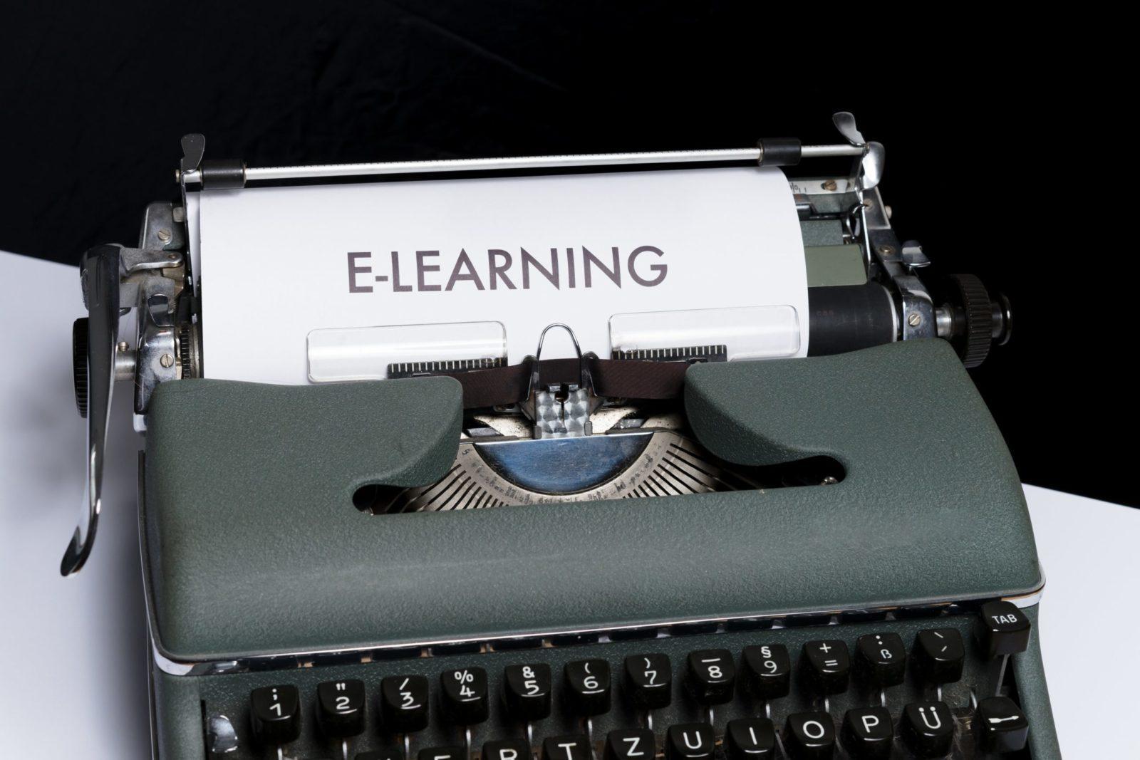 E-LEARNING: piattaforme ed eventi interessanti