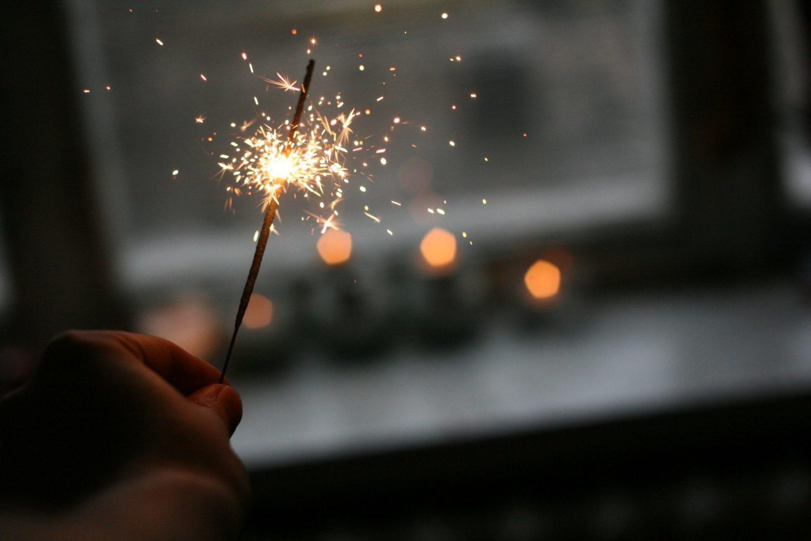 Come iniziare l'anno nuovo