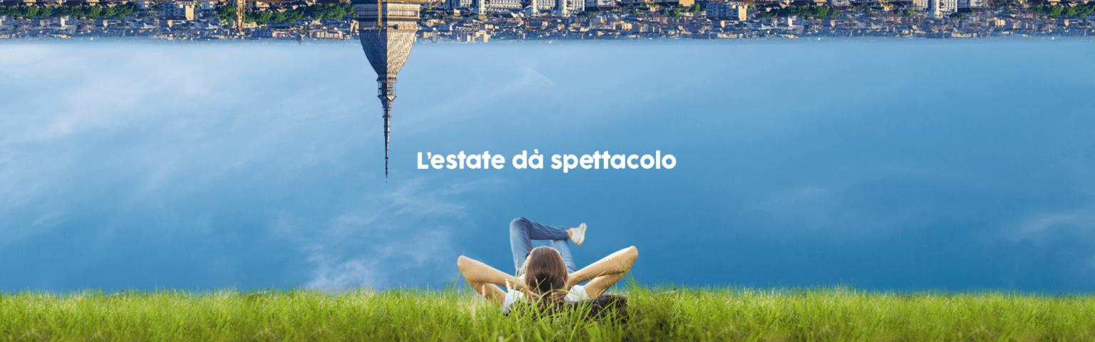 L'Estate a Cielo Aperto di Torino
