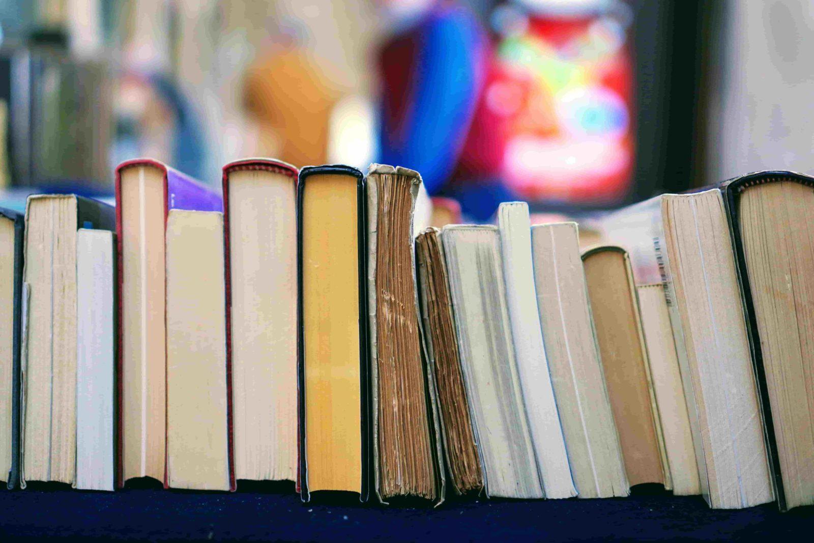 Il libro ritrovato a Torino - La mostra-mercato dei libri antichi e fuori catalogo in città