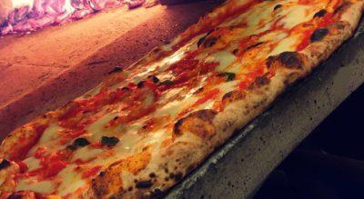 60 90 Pizza a Portafoglio a Torino
