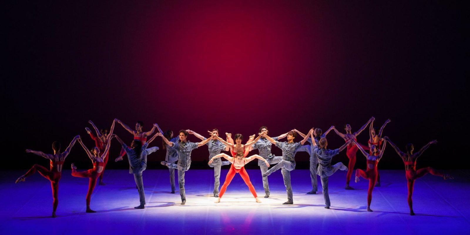 Béjart Ballet Lausanne - Teatro Regio Torino