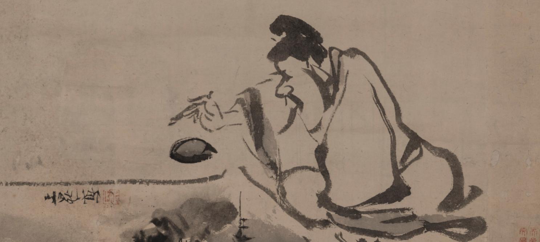 Kakemono. Cinque secoli di pittura giapponese - MAO di Torino