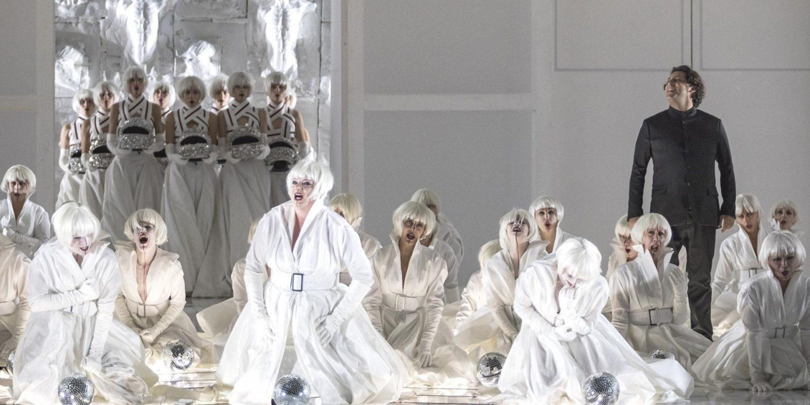 Turandot - Teatro Regio Torino