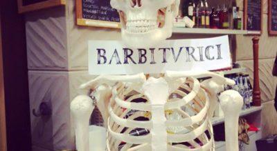 BarBiturici a Torino