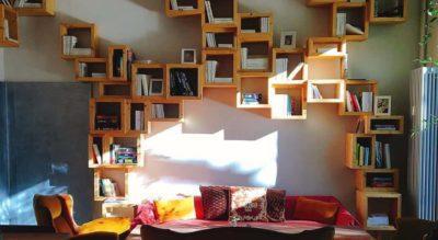 Cafè Bloom a Torino