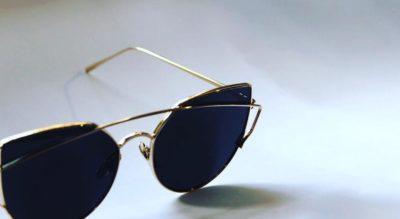 DaVinci - occhiali da sole