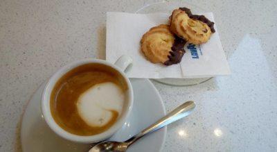 Italian Bread Pastries & Coffee