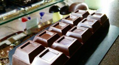 Monteccone a Torino - Il cioccolato che fa scuola